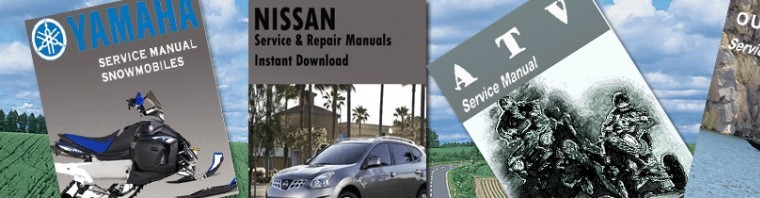 Service Repair Manuals Collection